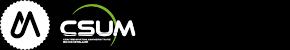 Centre spatial universitaire Logo